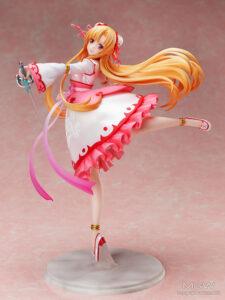 Asuna China Dress ver. by FuRyu from Sword Art Online 9 MyGrailWatch Anime Figure Guide