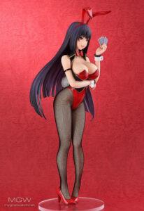 B style Jabami Yumeko Bunny Ver. by FREEing from Kakegurui 2 MyGrailWatch Anime Figure Guide