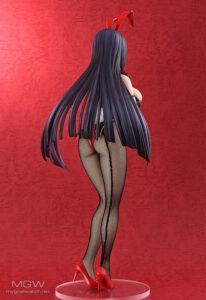 B style Jabami Yumeko Bunny Ver. by FREEing from Kakegurui 4 MyGrailWatch Anime Figure Guide