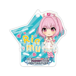 DreamTech Mizugi Shouhou Yumemi Riamu by WAVE from THE iDOL@MASTER 11 MyGrailWatch Anime Figure Guide