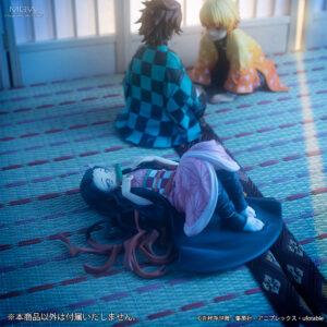 G.E.M. Series Palm Size Nezuko chan by MegaHouse from Demon Slayer Kimetsu no Yaiba 8 MyGrailWatch Anime Figure Guide