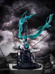 Hatsune Miku Love is War Refined Ver. by Good Smile Company 1 MyGrailWatch Anime Figure Guide