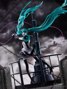 Hatsune Miku Love is War Refined Ver. by Good Smile Company 2 MyGrailWatch Anime Figure Guide