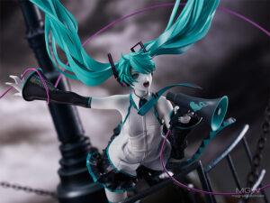 Hatsune Miku Love is War Refined Ver. by Good Smile Company 3 MyGrailWatch Anime Figure Guide