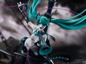 Hatsune Miku Love is War Refined Ver. by Good Smile Company 4 MyGrailWatch Anime Figure Guide