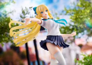 Kirika Towa Alma Sailor Suit Ver. by quesQ from Shining Resonance 10 MyGrailWatch Anime Figure Guide