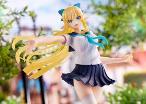 Kirika Towa Alma Sailor Suit Ver. by quesQ from Shining Resonance 13 MyGrailWatch Anime Figure Guide