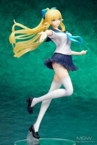 Kirika Towa Alma Sailor Suit Ver. by quesQ from Shining Resonance 5 MyGrailWatch Anime Figure Guide