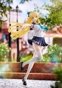 Kirika Towa Alma Sailor Suit Ver. by quesQ from Shining Resonance 7 MyGrailWatch Anime Figure Guide