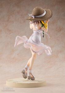 Megumin Sunflower One Piece Dress Ver. by KADOKAWA from KonoSuba 5 MyGrailWatch Anime Figure Guide
