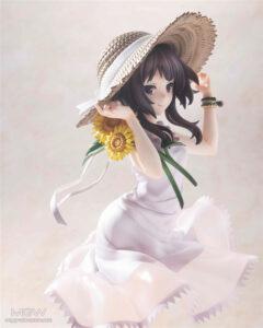 Megumin Sunflower One Piece Dress Ver. by KADOKAWA from KonoSuba 6 MyGrailWatch Anime Figure Guide