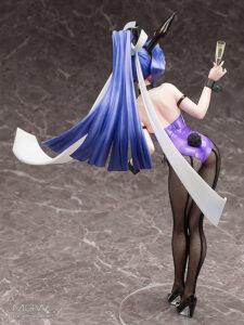 Mitsurugi Meiya Bunny Ver. by FREEing from Muv-Luv Alternative 3 MyGrailWatch Anime Figure Guide