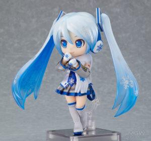 Nendoroid Doll Snow Miku by Good Smile Company 2 MyGrailWatch Anime Figure Guide