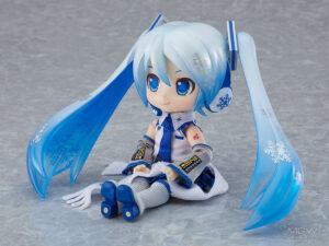Nendoroid Doll Snow Miku by Good Smile Company 4 MyGrailWatch Anime Figure Guide