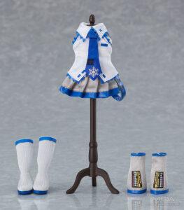 Nendoroid Doll Snow Miku by Good Smile Company 5 MyGrailWatch Anime Figure Guide