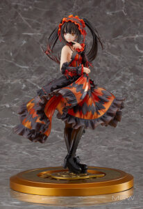 Tokisaki Kurumi Zafkiel by Good Smile Company from Date A Live 2 MyGrailWatch Anime Figure Guide