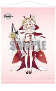 Azur Lane Ayanami Demons Finest Dress Ver. by knead 11 MyGrailWatch Anime Figure Guide