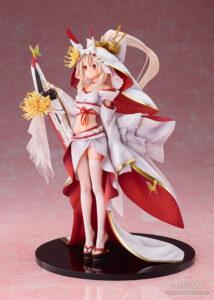 Azur Lane Ayanami Demons Finest Dress Ver. by knead 4 MyGrailWatch Anime Figure Guide