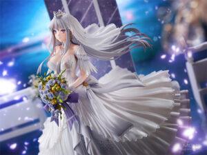 Azur Lane Enterprise Marry Star Ver. Limited Edition by knead 7 MyGrailWatch Anime Figure Guide