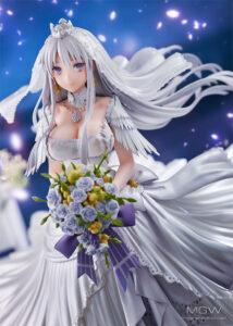 Azur Lane Enterprise Marry Star Ver. Regular Edition by knead 10 MyGrailWatch Anime Figure Guide