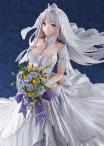 Azur Lane Enterprise Marry Star Ver. Regular Edition by knead 5 MyGrailWatch Anime Figure Guide