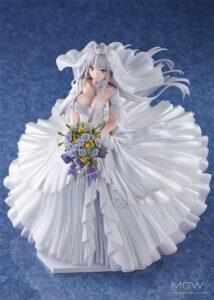 Azur Lane Enterprise Marry Star Ver. Regular Edition by knead 6 MyGrailWatch Anime Figure Guide