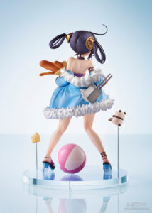 Azur Lane Ning Hai Summer Hunger TF edition by MIMEYOI 2 MyGrailWatch Anime Figure Guide