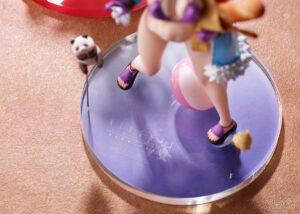 Azur Lane Ning Hai Summer Hunger TF edition by MIMEYOI 9 MyGrailWatch Anime Figure Guide