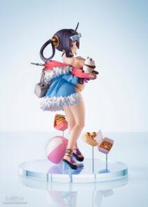 Azur Lane Ning Hai Summer Hunger by MIMEYOI 11 MyGrailWatch Anime Figure Guide
