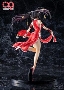 CA Works Tokisaki Kurumi China Dress Repaint Color by Chara Ani from Date A Live III 2 MyGrailWatch Anime Figure Guide
