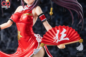 CA Works Tokisaki Kurumi China Dress Repaint Color by Chara Ani from Date A Live III 5 MyGrailWatch Anime Figure Guide