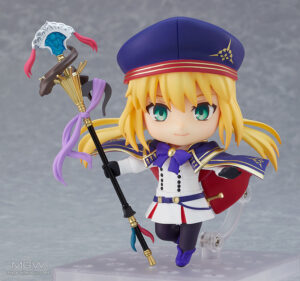 Nendoroid Caster Altria Caster by Good Smile Company from Fate Grand Order 1 MyGrailWatch Anime Figure Guide