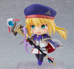 Nendoroid Caster Altria Caster by Good Smile Company from Fate Grand Order 2 MyGrailWatch Anime Figure Guide