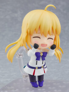 Nendoroid Caster Altria Caster by Good Smile Company from Fate Grand Order 4 MyGrailWatch Anime Figure Guide