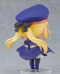 Nendoroid Caster Altria Caster by Good Smile Company from Fate Grand Order 5 MyGrailWatch Anime Figure Guide
