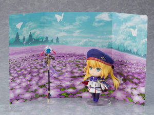Nendoroid Caster Altria Caster by Good Smile Company from Fate Grand Order 6 MyGrailWatch Anime Figure Guide