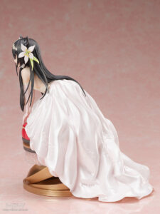Rem Galleu Wedding Dress by FuRyu from How NOT to Summon a Demon Lord 8 MyGrailWatch Anime Figure Guide