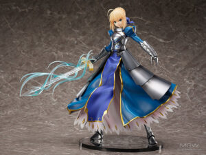 Saber Altria Pendragon Second Ascension by FREEing from Fate Grand Order 1 MyGrailWatch Anime Figure Guide
