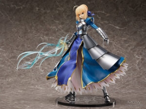 Saber Altria Pendragon Second Ascension by FREEing from Fate Grand Order 2 MyGrailWatch Anime Figure Guide