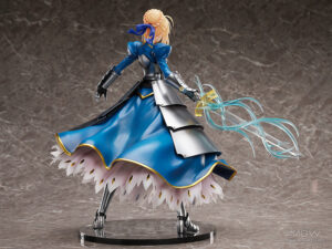 Saber Altria Pendragon Second Ascension by FREEing from Fate Grand Order 4 MyGrailWatch Anime Figure Guide