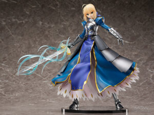 Saber Altria Pendragon Second Ascension by FREEing from Fate Grand Order 5 MyGrailWatch Anime Figure Guide