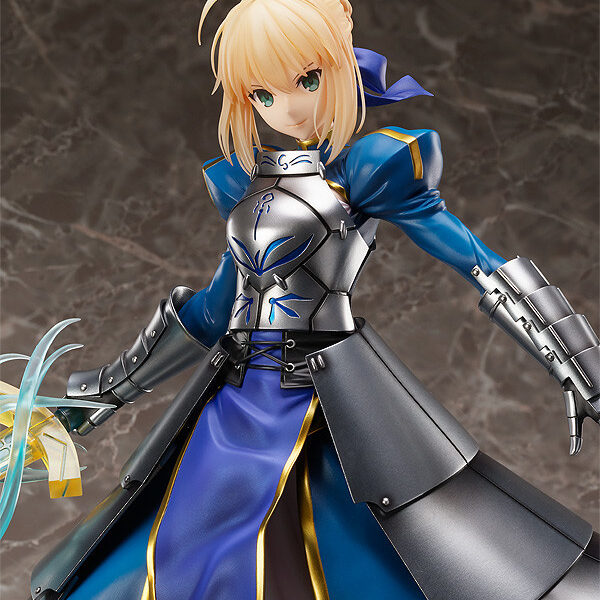 Saber Altria Pendragon Second Ascension by FREEing from Fate Grand Order 6 MyGrailWatch Anime Figure Guide