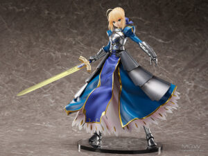 Saber Altria Pendragon Second Ascension by FREEing from Fate Grand Order 7 MyGrailWatch Anime Figure Guide