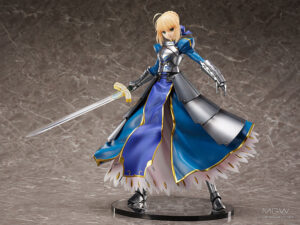 Saber Altria Pendragon Second Ascension by FREEing from Fate Grand Order 8 MyGrailWatch Anime Figure Guide