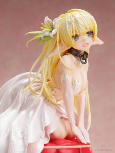 Shera L. Greenwood Wedding Dress by FuRyu from How NOT to Summon a Demon Lord 6 MyGrailWatch Anime Figure Guide