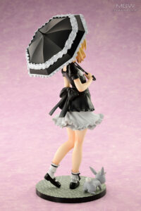 Syaro Goth Loli Ver. by BellFine from Is the Order a Rabbit BLOOM 5 MyGrailWatch Anime Figure Guide