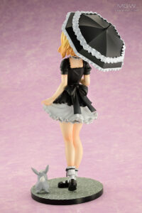 Syaro Goth Loli Ver. by BellFine from Is the Order a Rabbit BLOOM 6 MyGrailWatch Anime Figure Guide