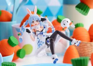 figma Usada Pekora by Max Factory from hololive production 1 MyGrailWatch Anime Figure Guide
