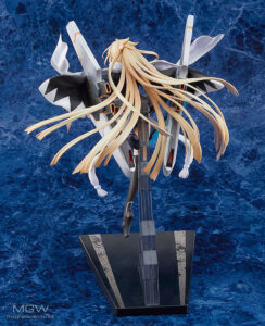 Assassin Okita J Souji by Good Smile Company from Fate Grand Order 4 MyGrailWatch Anime Figure Guide