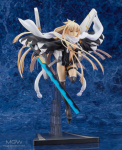Assassin Okita J Souji by Good Smile Company from Fate Grand Order 5 MyGrailWatch Anime Figure Guide